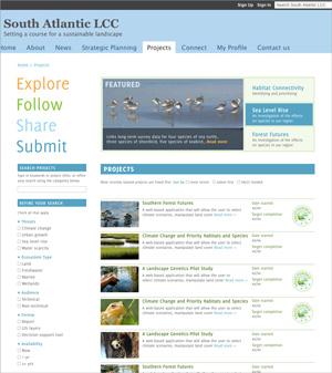 South Atlantic LCC