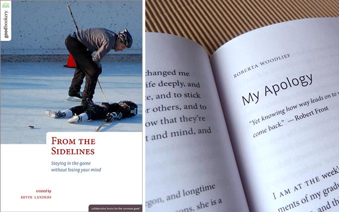 cover and interior book design template    Allegro Design   Portland, OR